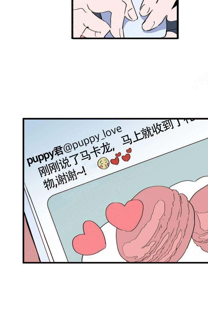 《不要抛弃puppy》又名《一见倾心》漫画第二话免费在线看/资源全集