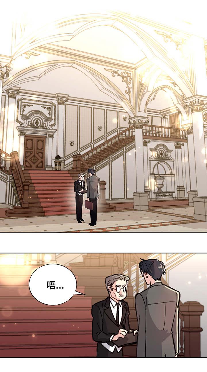 耽美漫画《如何成为公爵夫人》火爆上线!漫画资源全本全集链接